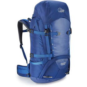 Lowe Alpine W's Mountain Ascent ND38:48 Backpack Blue Print